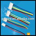 Molex 2510 2.54mm 6 pin conector del mazo de cables
