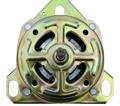 Bajo nivel de ruido automático del motor de ca( lavadora motor eléctrico)