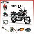 YBR imagen de motocicleta