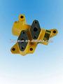 válvula redutora de pressão para HBXG shewa bulldozer, válvula de alívio bulldozer OA 19039, peças de trator