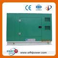 7-300kw RICARDO diesel generador eléctrico