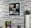China factorywholesale marco de fotos 3 clips con imágenes- respaldo de mdf blanco& blackk colores- marco 1 2 opciones de brasil