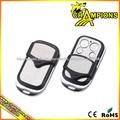 RF inalámbrico ajustable duplicadora de control remotol AG070