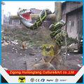 Decoraciones de zoológico modelo animal realista modelo de serpientes