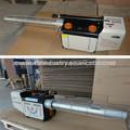 máquina de nebulizador térmico de acero inoxidable