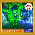 2014 haute-simulation arbre de lumière de bambou imité avec CE ROHS GS BS UL SAA