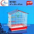manufacurer alambre de la jaula del pájaro venta al por mayor casas del pájaro
