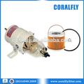 Ajuste para el filtro de combustible Racor separador con elemento 500FH/2010PM 900FH/2040PM 1000FH/2020PM 30 micras