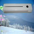110v/240v alta calidad 9000 btu montado en la pared partido acondicionador de aire