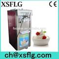 caliente la venta de buena calidad italiana suave helado que hace la máquina
