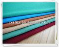 35 lã 65 poliéster misturado tecidos de lã de tricô para casacos de inverno da forma das senhoras
