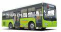 La ciudad de transporte público utiliza 15/24/36/49 producción seatings diesel o gas natural o bus nuevo autobús de la ciudad