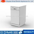 /ce gs/emc nacional máquina de lavar louça, aço inoxidável máquina de lavar louça contador top máquina de lavar louça comercial