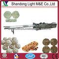 Industrial China Profesional Nut Peanut Bar que hace la máquina
