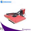 """Grabación en relieve rs-4060 prensas de calor máquina de la prensa digital de impresión de la máquina 16""""*24"""""""