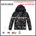 nueva piel de oveja de cuero traje chaqueta chaqueta de cuero genuino chaquetas de los hombres de invierno para 2014