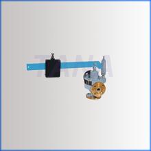 el tipo de impulsos de la válvula de seguridad con el contador de peso
