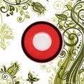 baratos lentes de contacto color/venta al por mayor de color de lentes de contacto/círculo de color lentes de contacto