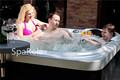 2014 europeo nuevo diseño moda exterior balnearios baratas tinas calientes---A521
