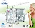 unidad dental portátil / unidad sillón dental