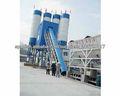 Planta mezcladora de concreto
