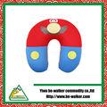 Super Mario Bros almohadilla de la historieta