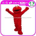 HI- En71 venta caliente Elmo custume mascota