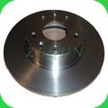 Trasero de freno del rotor para honda crv 42510-sca-e00