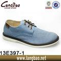 calzado informal fábricas de calzado en China