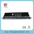 rj45 red de protección contra rayos proteger los servidores de red, routers, conmutadores de red