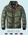 abrigos de invierno baratos