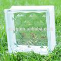 Bloco de vidro colorido/tijolos