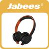 La alta calidad 2014 más nuevo estilo diadema estéreo auriculares Bluetooth del precio de fábrica - YOYO