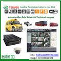Los precios baratos!! Doble 128gb 3g vehículo móvil cctv más sd tarjeta del dvr móvil