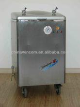 portátil de presión de la autoclave esterilizador de vapor