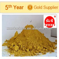C la anticorrosión. I. P. De y. 36 de zinc amarillo cromo pigmento