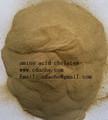 aminoácido quelato calcio alimentación