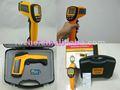 700C infrarrojos Instrumento de medición de temperatura
