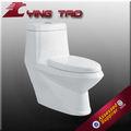 Alta calidad blanca Cerámica sanitaria pieza WC
