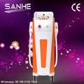 SHR950B IPL / La depilación súper / Luz pulsada intensa / pelo de la máquina SHR eliminación / electrólisis máquina de depilació