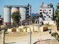 jiangsu pengfei 20000 100000 toneladas por año de molienda de cemento proceso fabricante profesional en china