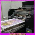 multicolor directamente a la impresora de prendas de vestir