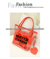 FASHION PVC BAG