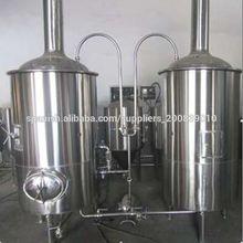 elaboracion de cervezas