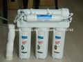 Filtros de agua de los sistemas de OI 50GPD COMPACTO RO purificador / undersink / RO para uso doméstico