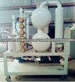 Continua On-Site transformador Planta de Tratamiento de Aceite de doble etapa 6000L / H