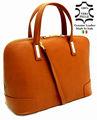 Bolsas de cuero genuino bolso de mano hecho en italia de arte. 83 bolsa bolso italiano