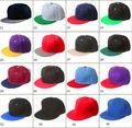 venta al por mayor 2013 nuevo caliente llanura snapback sombreros