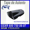POR SUZUKI CUBIERTA DE ASIENTO GSXR 600 750 06-07 1 FRSSU003