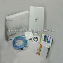 Kinamax ts-9900 3070 chipset 5800mw 58 dbi wifi tarjeta de red lan de alta potencia del adaptador usb